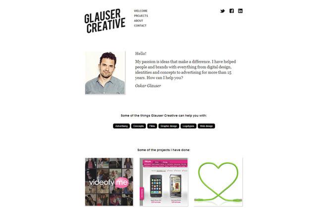 Glauser Creative
