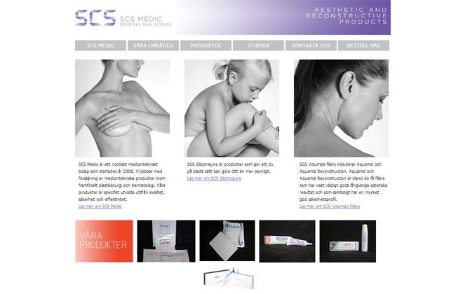 SCS Medic
