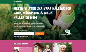Hållbar Mat