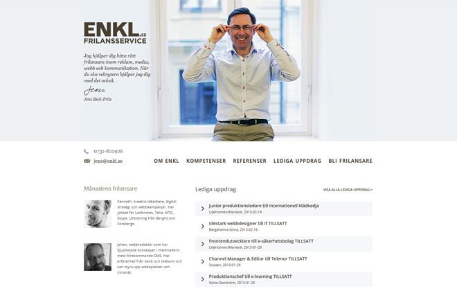 enkl.se